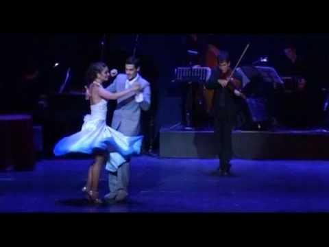 """Tango Feeling Estampas Porteñas """"Boedo"""""""