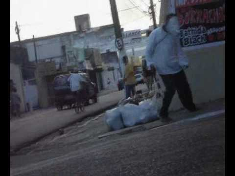 urucungo - Pesquisa na Rua 1° parte