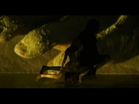 Viaje al centro de la mano (trailer)