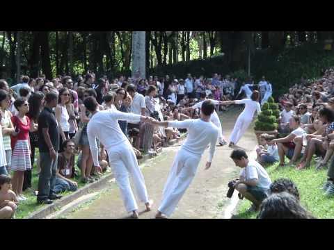 Panorama10 :: Trisha Brown Dance Company :: Early Works