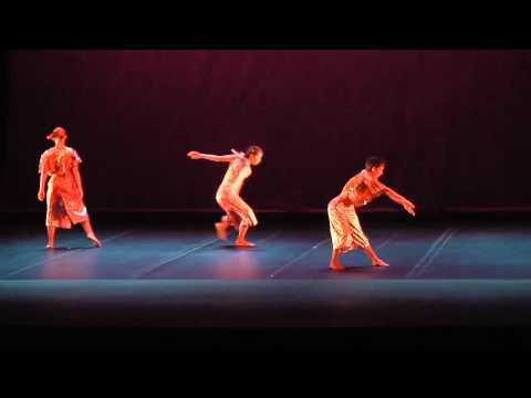 Panorama10 :: Trisha Brown Dance Company :: Repertory 40