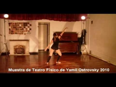 muestra teatro físico 2010 Martina (1).avi