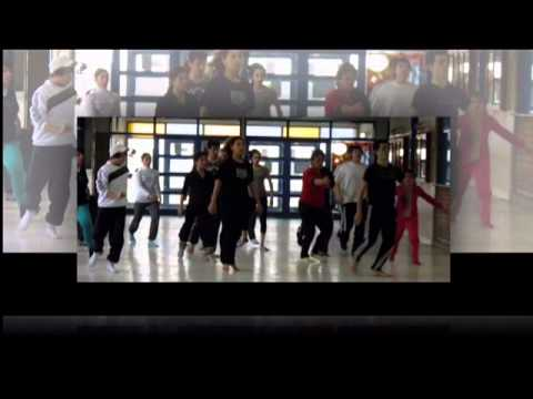 X Encuentro Patagónico de Danza