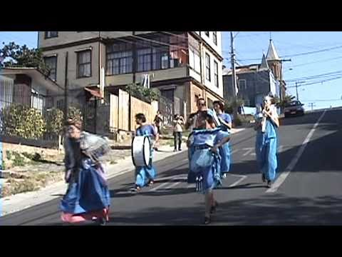 LA PESCÁ... HISTORIAS DE LA MAR - Trailer
