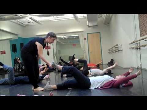 Anabella Lenzu celebrating 20th Anniversary of Teaching Dance