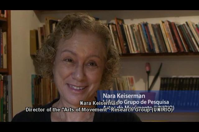 I Seminário Internacional Corpo Cênico: Linguagens e Pedagogias