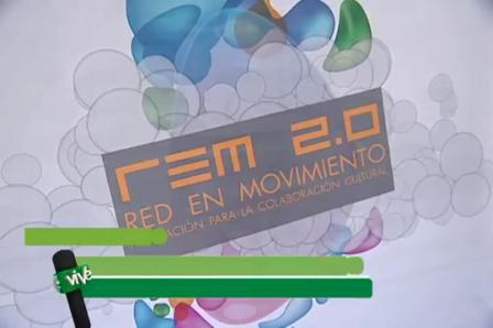 Cultura Senda presentó Red en Movimiento en Maracaibo