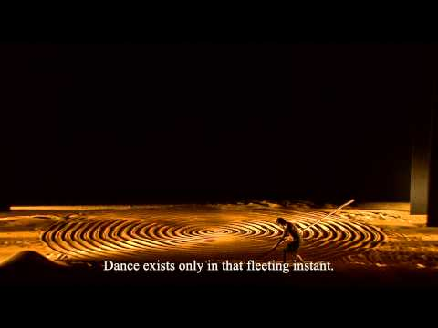 International Dance Day Message 2013 by Lin Hwai-min (English subtitles)