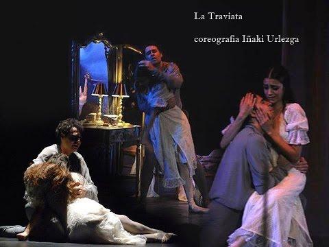 La traviata frag