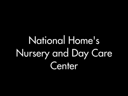 National  Home's Nursery and Daycare Center