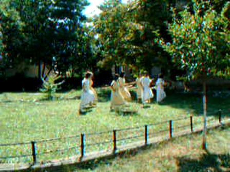 Pagan Dance Reconstructed
