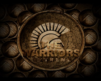 the warriors extreme