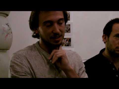 ARQUITECTOS EXPLOTADOS entrevista Congreso2009