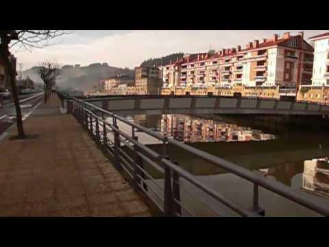 urbanización entorno ambulatorio zumaia