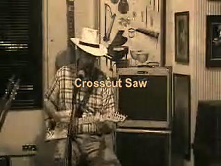 Crosscut Saw Remix 2