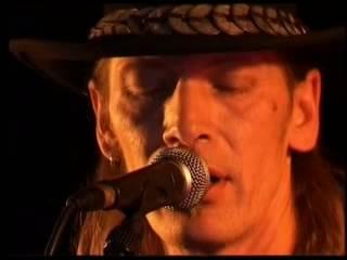 Carl Wyatt - The Blues I'm Living