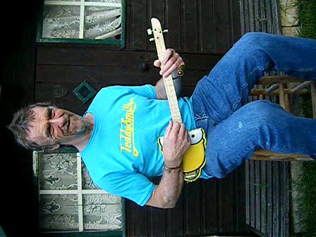 revalator mandolin