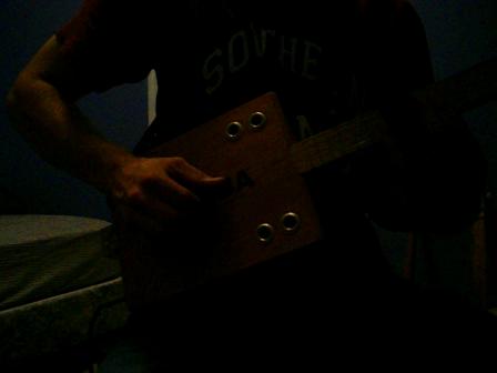 4 string cohiba