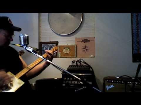 (Free Ride by Dan Hartman/Edger Winter Band) by Ice Bob