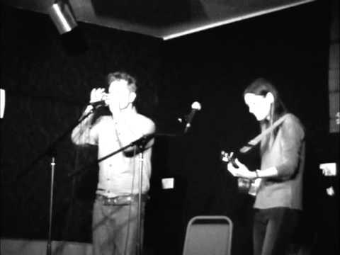 Help Me -  Steve Lockwood & bemuzic -  Live At Willingham Jam Club