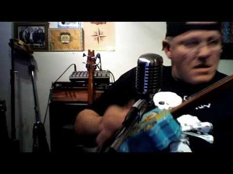 Scooby bass demystified by Ice Bob
