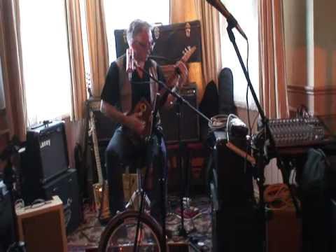 Shake em on Down - At the Cigar Box Guitar Shindig