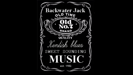 God Only Knows by Backwater Jack