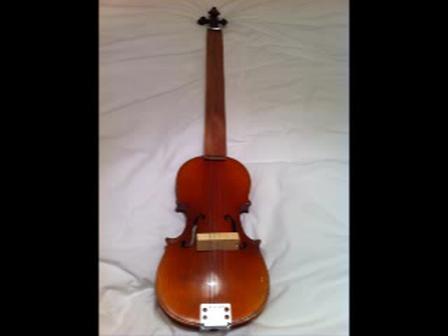 Guitar-iolin