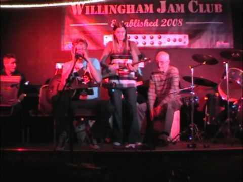 Willingham Jam Club - The Home Made Instrument Bit!