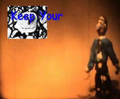 keep your head on!!!!!!