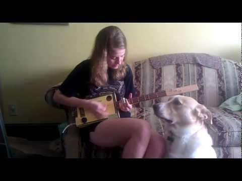 Polly Anna Blues