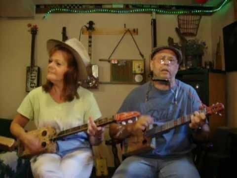 If Momma Aint Happy - original blues