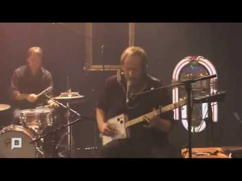 David Philips - Right Back - BTV Nit de Blues