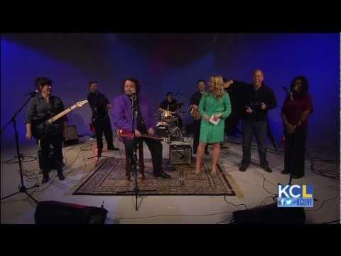 Jason Vivone and The Billy Bats Kansas City Live Performance