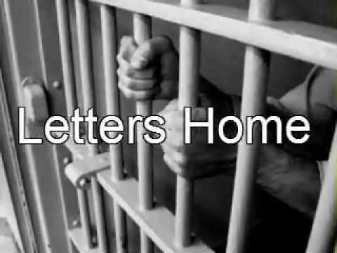 Letters Home - CBG Country Blues - Prison Song