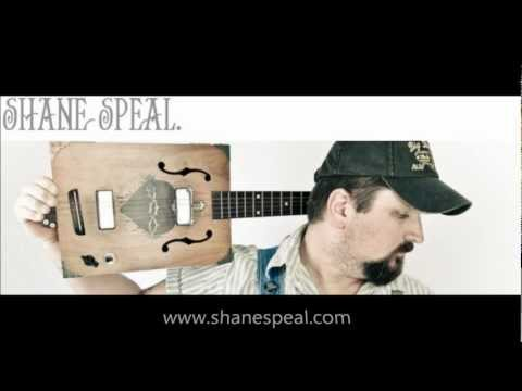 Cigar Box Guitar Museum -Live Music by Shane Speal