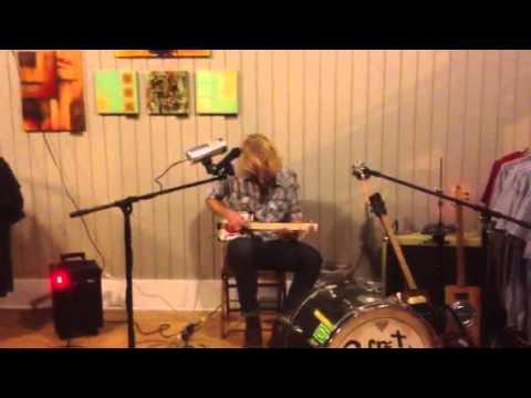 Reed Turchi, Live at the Handmade Music Extravaganza