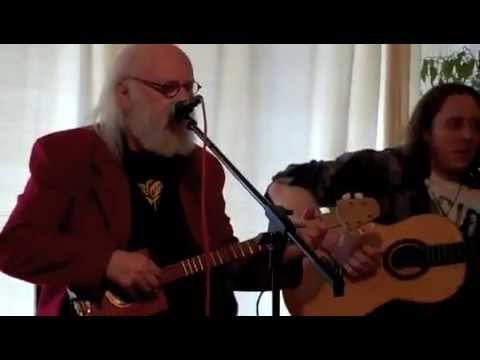 Slim Panatellas w Hamish Roberts: St James Infirmary Blues