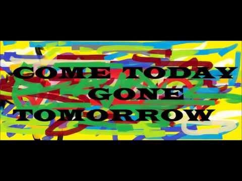 Come today Gone Tomorrow  A.D.Eker  on CBG  electric 2013