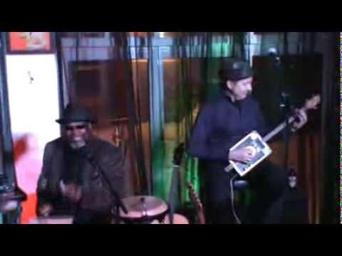 Big Daddy Wilson - Bullfrog