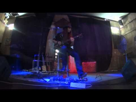 Justin Johnson - The Munsters Theme