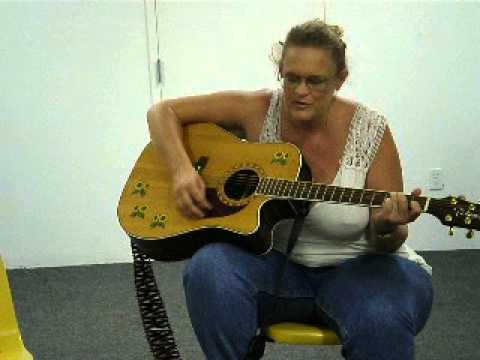 Acoustic Upload # 1