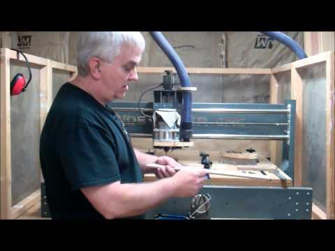 Making Cigar Box Guitar Fret Boards