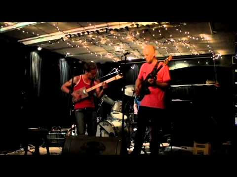 Angel In The Night - Joe Cribb & The Seed Drills