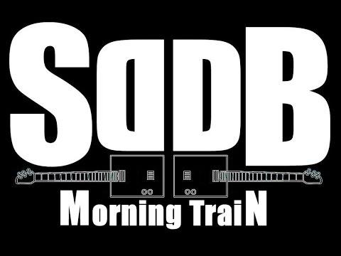 Morning Train - Soulcatcher_DDB
