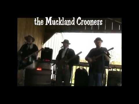 "the Muckland Crooners - ""Hulk and Hercules"""