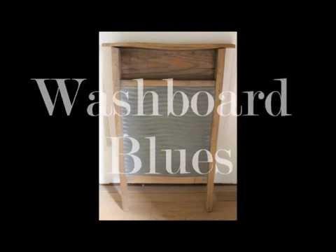 Washboard Blues  H  Carmichael  A D Eker 2015