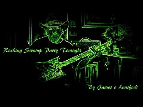 Rocking Swamp Party Tonight
