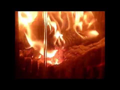 Burning Up  A D Eker  2015