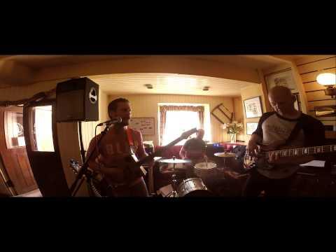 Joe Cribb & The Seed Drills - Freeborn Man - Darts Music Festival